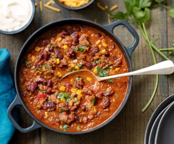 Chili Con Carne x 2
