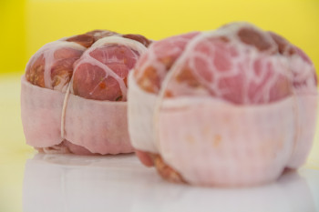 Paupiettes de porc Tomate/Basilic x 2