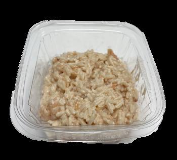 Salade de Riz Pamplemousse